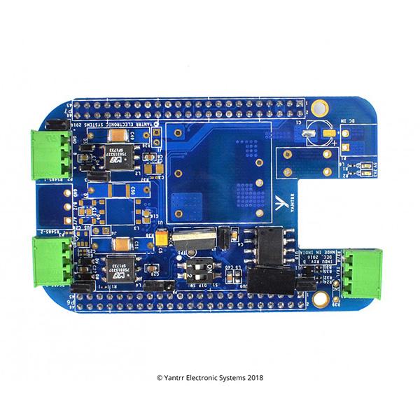 BeagleBone Industrial Interface Capes – Yantrr Electronic